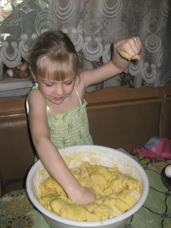 Engage Your Children with Easy Fun Recipes for Kids My other article on Hubpages!