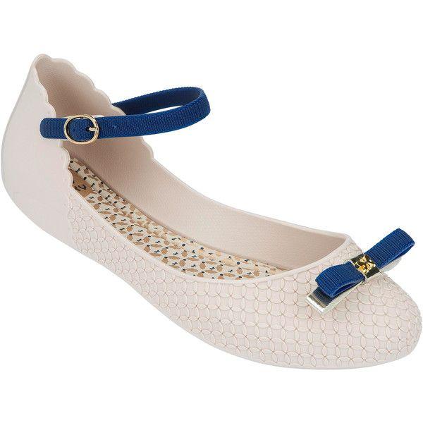Zaxy Flip-flops - Fantasy - Beige ($23) ❤ liked on Polyvore featuring shoes, sandals, flip flops, beige, flip flop sandals, beige shoes, sandals & flip flops, beige sandals and beige flip flops