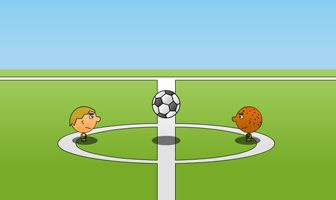1 on 1 soccer Unblocked is one of the new unblocked games online and you can play it online free on Rim Sim Games.  An Introduction and description of 1 on 1 soccer Unblocked Game:  It is
