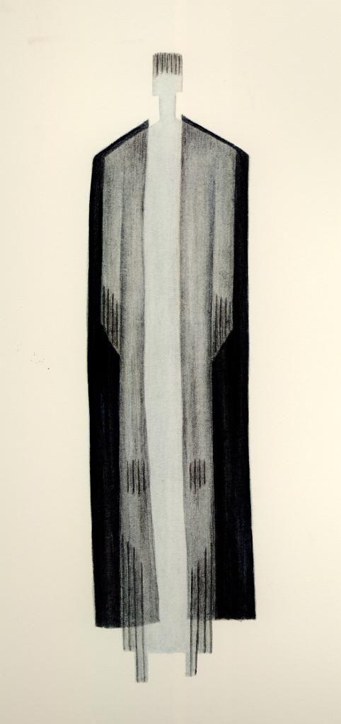 Eurythmy Figures by Rudolf Steiner 10