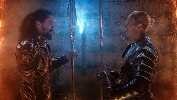 Aquaman Review: 5 Ups & 5 Downs