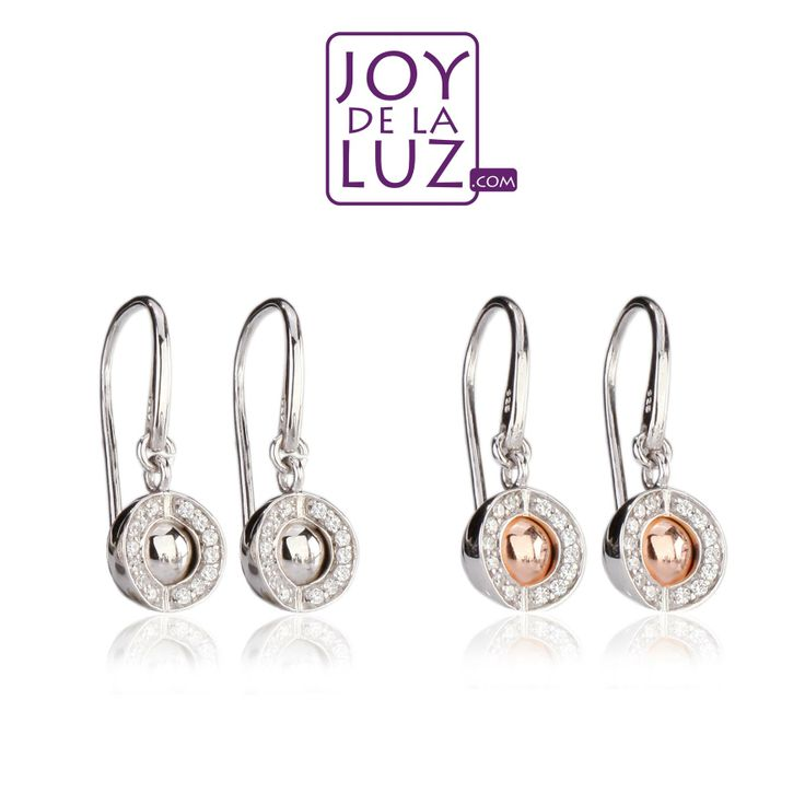 Beautiful Joy de la Luz jewellery