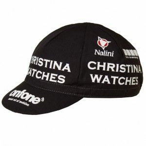 Nalini Christina Pro Team Cap - Store For Cycling