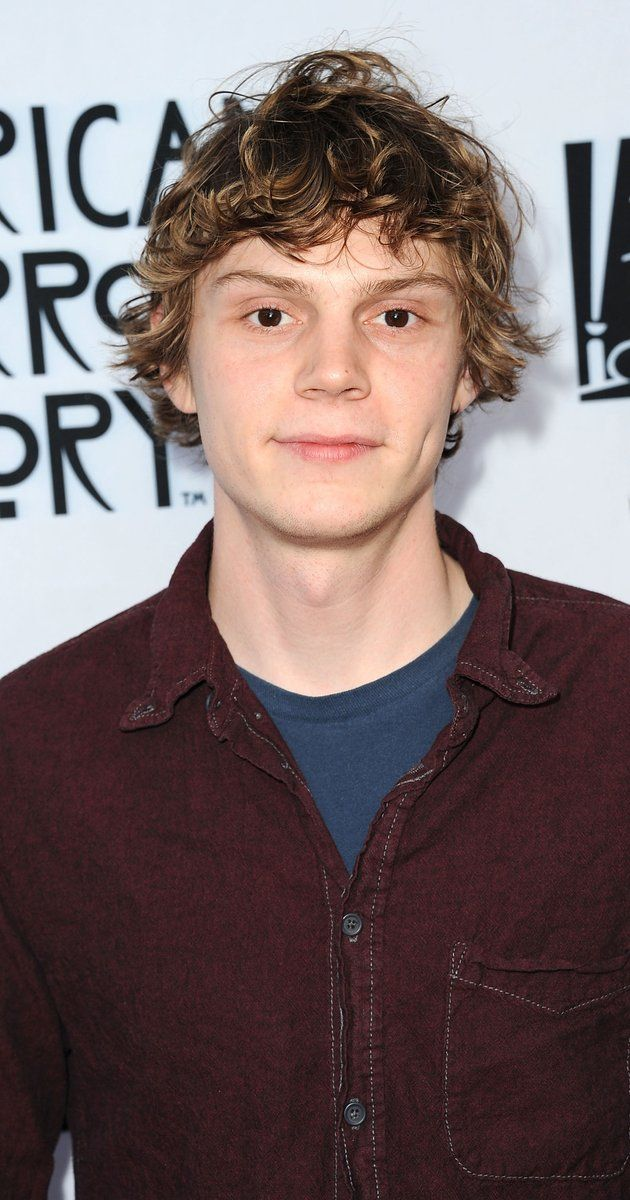Evan Peters, Actor: Kick-Ass. Evan Peters was born in the winter of 1987 to Phil and Julie Peters in St. Louis, Missouri. When his father's job was transferred and the family moved to Grand Blanc, Michigan, Evan began taking acting classes and at age 15, he moved with his mother to Los Angeles in hopes of pursuing a career in the entertainment industry. His breakthrough role came when he was cast as the controversial Tate ...