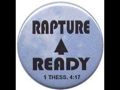 September 12 2013 Breaking News Pre Tribulation Rapture 2 of 2 Chuck Missler Last Days Final Hour   u2bheavenbound