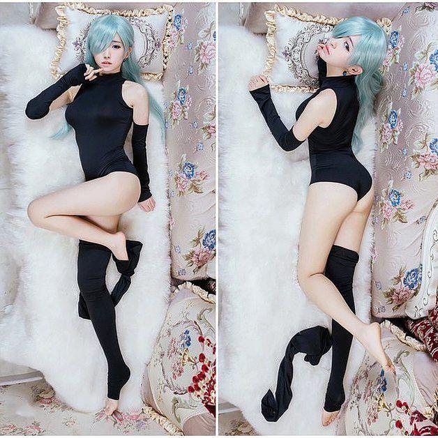 "Gefällt 2,074 Mal, 4 Kommentare - Cosplay & Alternative (@cosplay_and_alternative) auf Instagram: ""Follow this - @asian_girls_only Md: 小雪兔 #cosplay #cosplaygirl #anime #animes #animegirl…"""