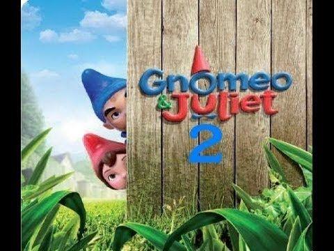Gnomeo & Juliet 2 Sherlock Gnomes TRAILER ¡¡ MARZO 2018¡¡ EXCLUSIVO