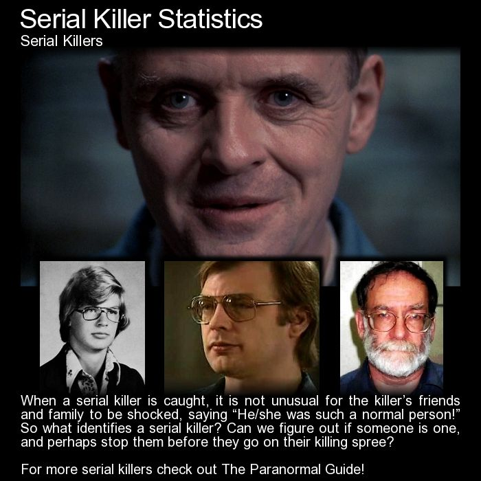 Why do sex killers kill