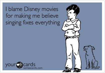 Yes.Disney Movies, Wait Do, Feelings Better, Funny Movies, Wait For Me Funny, So True, Agree, True Stories, Blame Disney