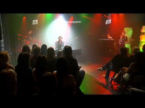 Gavin DeGraw - Candy (AOL Music Sessions)