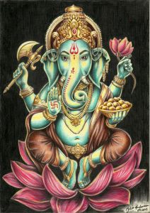 Ganesh                                                                                                                                                                                 Plus