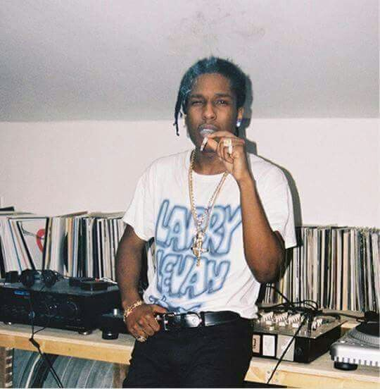 Asap Rocky, Photo And Video, Pretty Flacko, Lp, Muse, Youtubers, Eye Candy,  Youtube