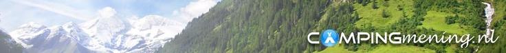 Meningen en beoordelingen over campings in Oostenrijk