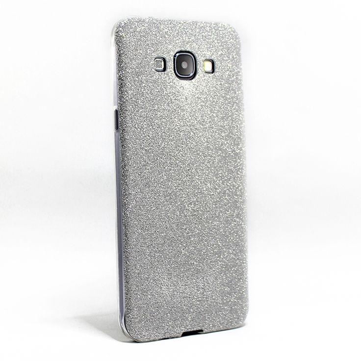 Mobilce | SAM. A8 SLIM SIMLI GUMUS Mobilce | Cep Telefonu Kılıfı ve Aksesuarları