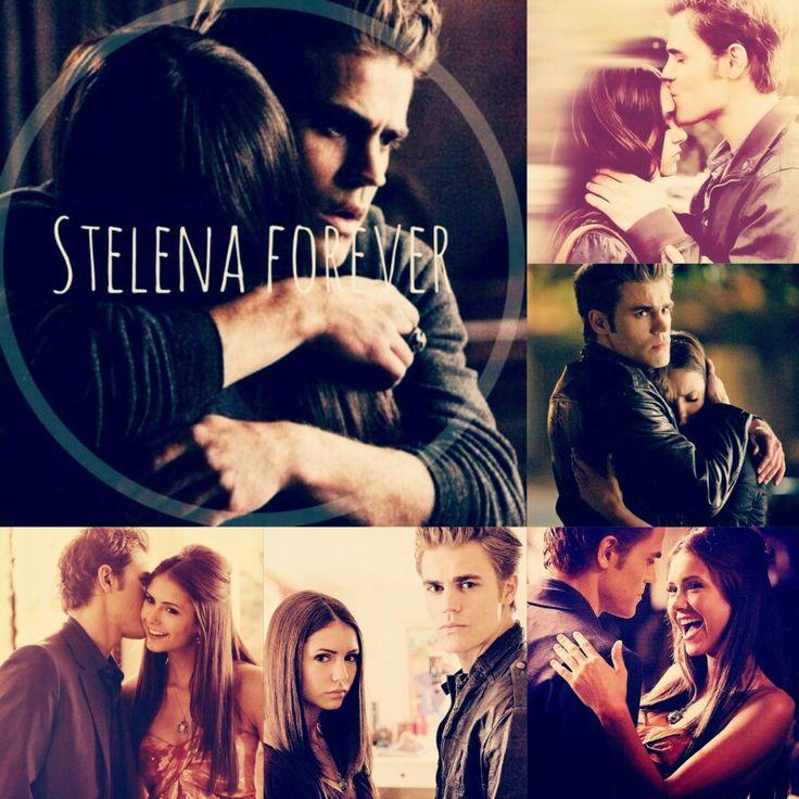 Stelena Forever 💖