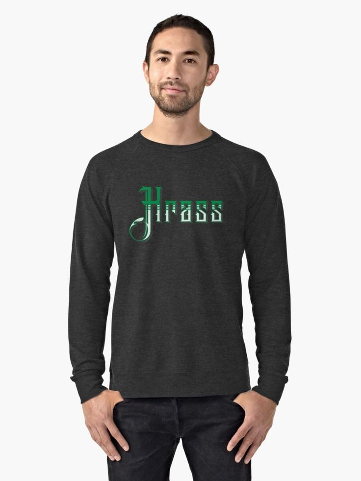 'Krass' is a German slang word which can mean either great or bad, it's usually used to mean 'wicked' or 'cool' or 'excellent'. Add some color and humor to your day with these fantastic lightweight sweatshirts, featuring slang words and dialect from the UK, Germany, Ireland, the US. More places being added all the time.  World wide shipping.