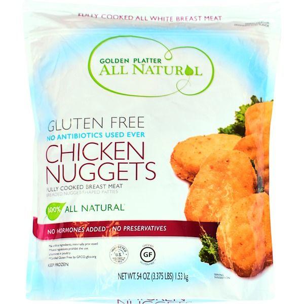 Image Result For Costco Gluten Free Chicken Nuggets