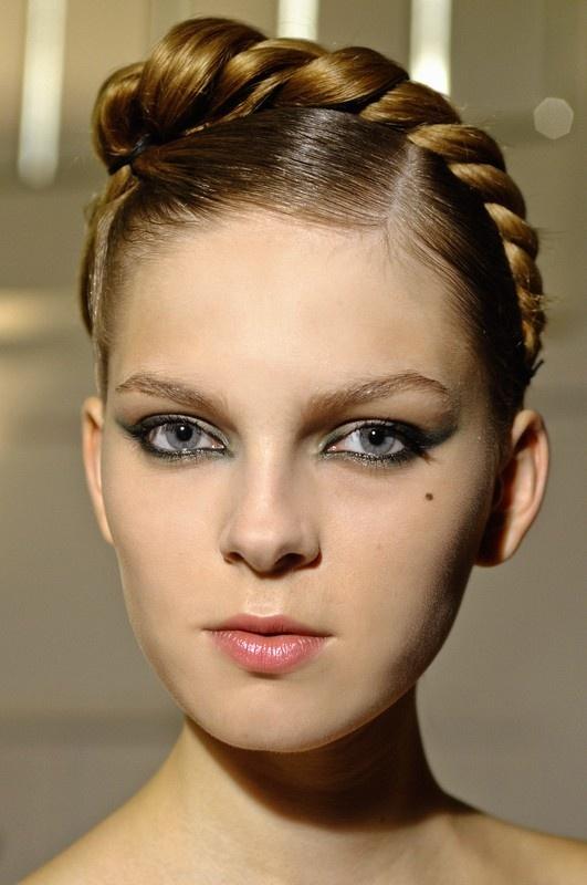 Il trend capelli dice: treccia!