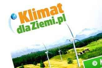 Klimat dla ziemi