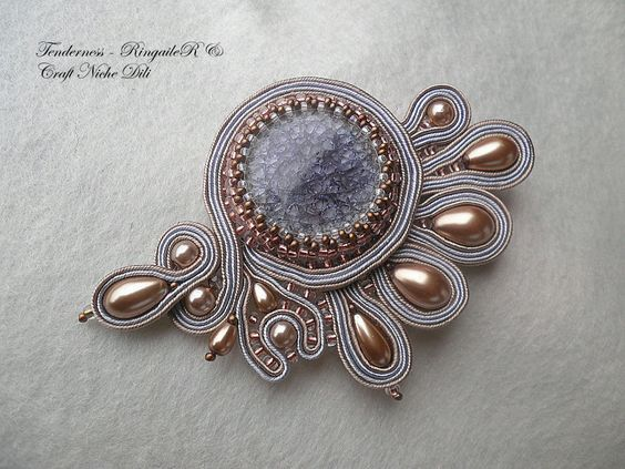Tenderness by RingaileR & Craft Niche Dili: