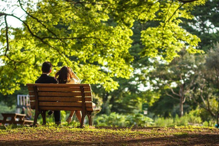 Yoyogi Park por alaine Pabayos