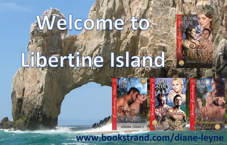 Libertine Island