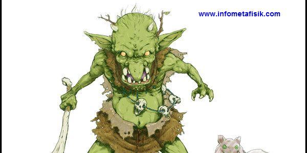 9 Makhluk Gaib Paling Populer dalam Mitos Dunia Barat - http://ebo.web.id/9-makhluk-gaib-paling-populer-dalam-mitos-dunia-barat/