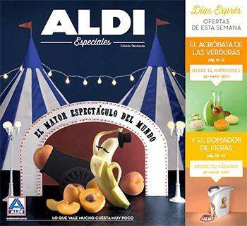 Ofertas ALDI del 22 al 28 de mayo -  Catálogo ALDI disponible del 22 al 28 de mayo de 2017 Esta semana podrás comprar el Microondas de la marca Quigg exclusiva de Aldi. Por sólo 49,99. Puedes compararlo con el microondas de Lidl  Microondas baratos recomendados Os dejamos los 3 microondas más vendidos en Amazon, son económicos y de... #CatálogosAldi, #Catálogosonline   Ver en la web : https://ofertassupermercados.es/ofertas-aldi-del-22-al-28-mayo/