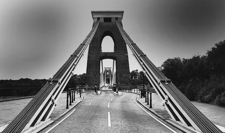 Clifton Bridge - ARTFreeLife