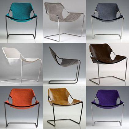 contemporary outdoor chairs by espasso.com