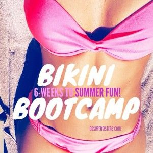 Belly Bootcamp | Health & Fitness Girl. Little late for summer but about this much time until my aunt's wedding!