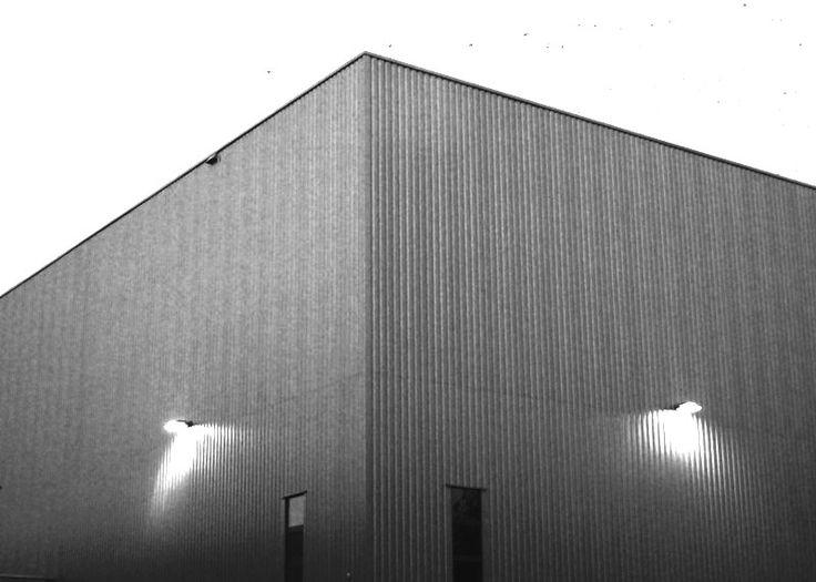 alltagsbühne black cube #Minimalistische Fotografie