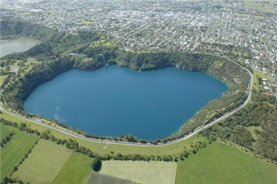 Mount Gambier Central Caravan Park (Blue Lake) - Powered site - $28/night
