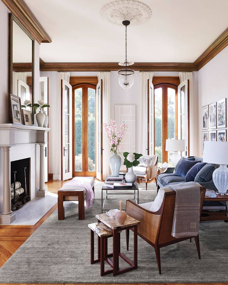 Best 25 Veranda magazine ideas on Pinterest  The veranda Windsor homes and Windsor smith