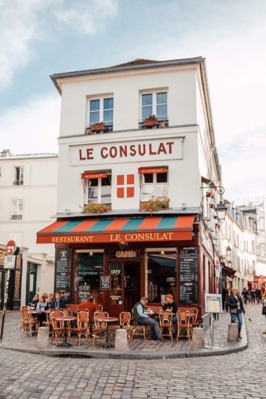 Blogger-Reiseführer für Paris | Top Sehenswürdi…