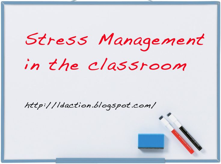 Come learn 10 great strategies that will help your students manage their worries!