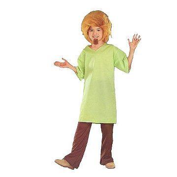 Scooby Doo Boys' Shaggy Costume