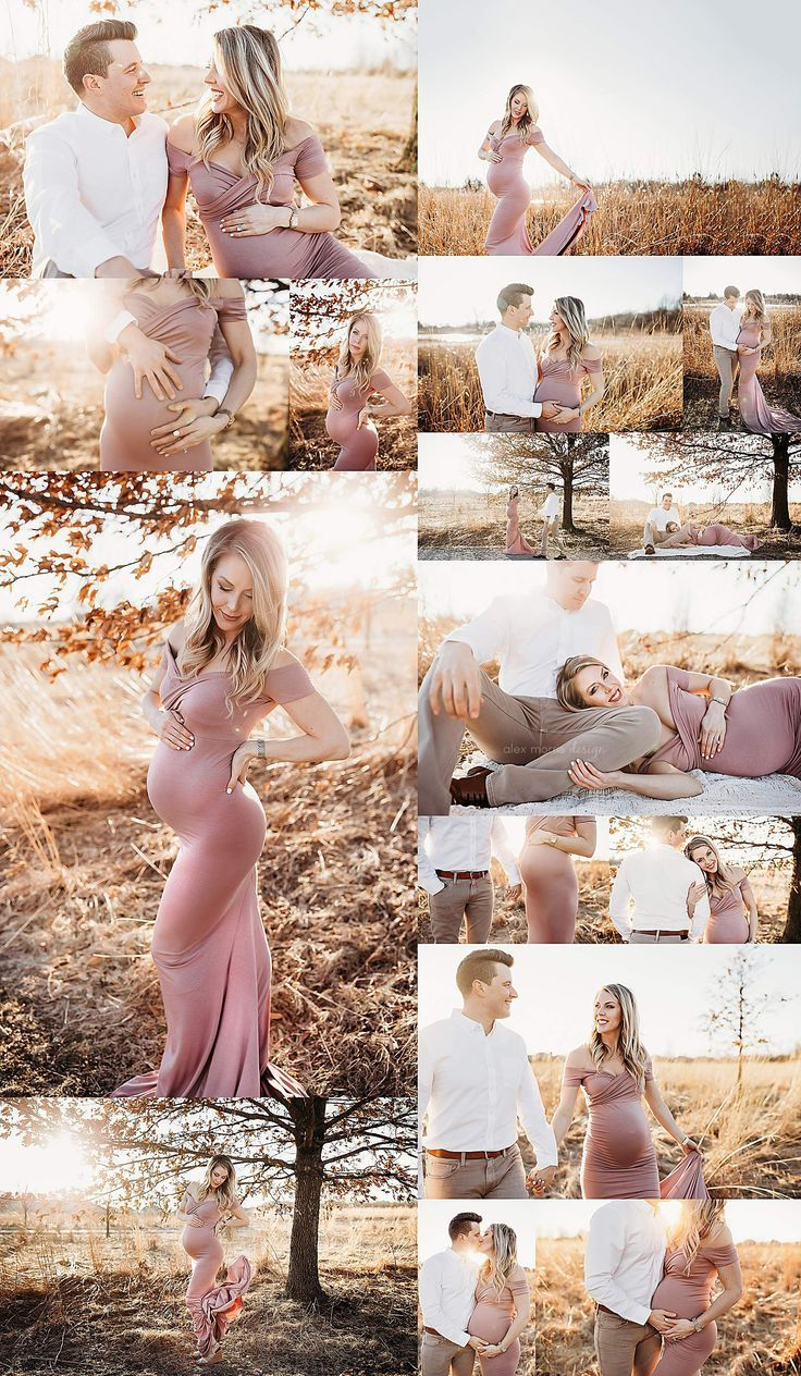 What to Wear to a Maternity Photography Session