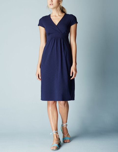 Casual jersey dress wh980 clothing at boden style for Boden jersey dress