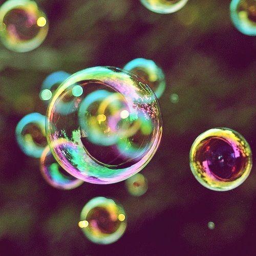bubbles kép