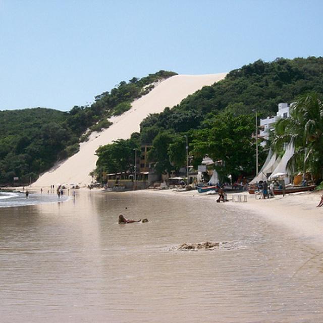 Natal, Brazil                                                                                                                                                                                 Mais