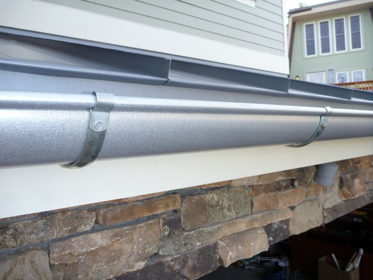 17 Best Images About Gutter Hangers On Pinterest Home