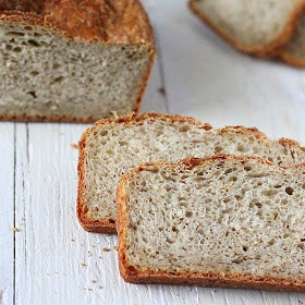 Vegan Richa: Pear Quinoa Chai spice Bread loaf. vegan and Giveaway Winners.