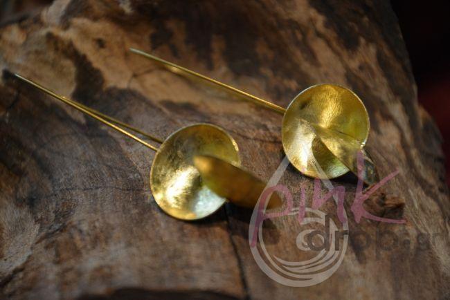 Αξεσουάρ : Σκουλαρίκια concave mirrors1