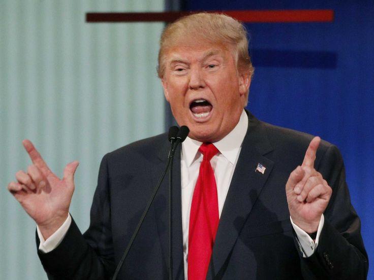 Trump ignora todas as advertências de uma nova guerra e poderá bombardear a Síria outra vez! - https://pensabrasil.com/trump-ignora-todas-as-advertencias-de-uma-nova-guerra-e-podera-bombardear-a-siria-outra-vez/