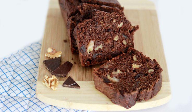 Mijn nieuwste verslaving is chocolade bananenbrood. En de ingrediënten voor dit baksel heb je vrijwel altijd in huis: meel, bananen, …