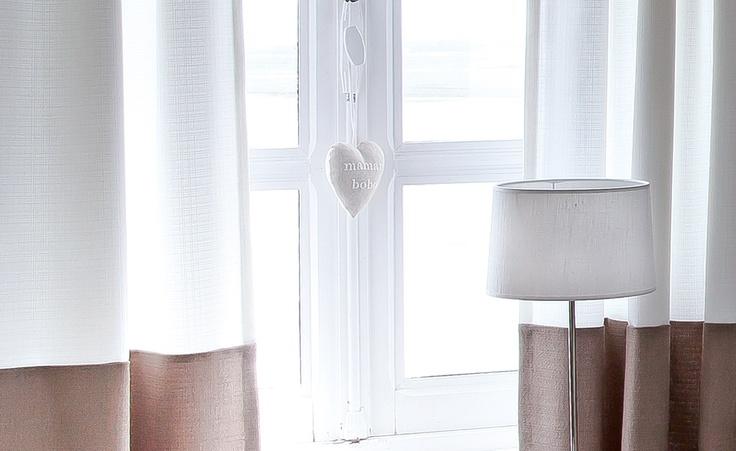 7 best rideaux gordijnen heytens images on pinterest - Www heytens com rideaux ...