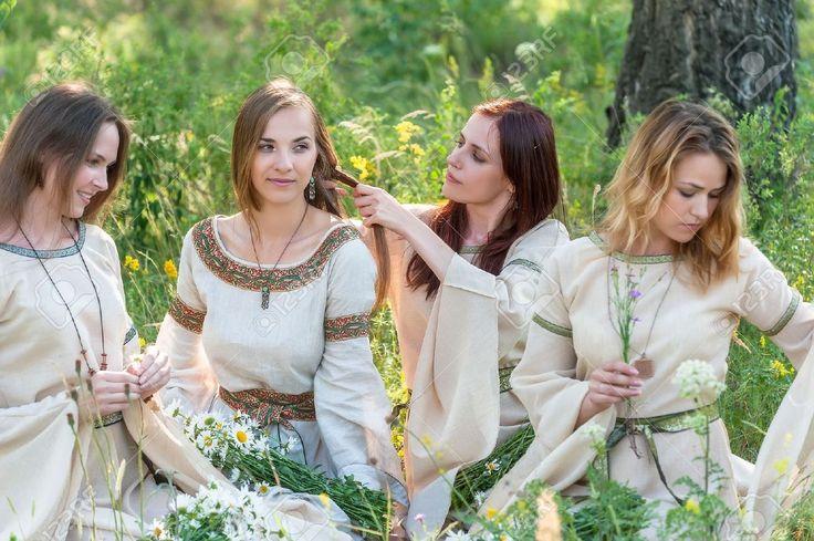 ivan kupala russian celebration - Google Search