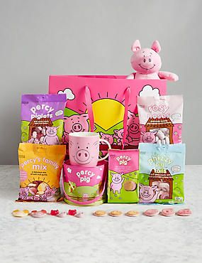 The 25 best marks and spencer gifts ideas on pinterest marks easter inspiration available from whitefriars canterbury marks and spencer foodspercy pig negle Images