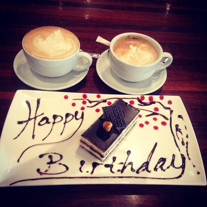 Cake Love Cafe Dc